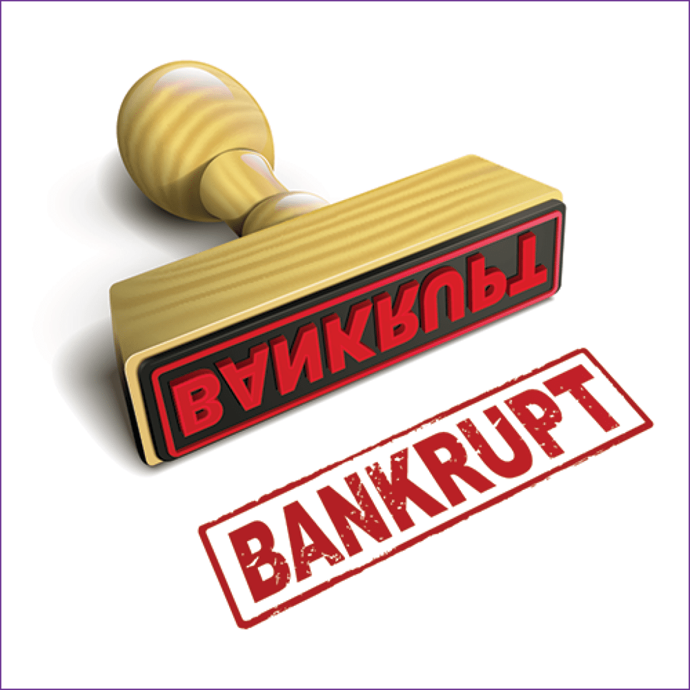 What Is It Like To Go Bankrupt